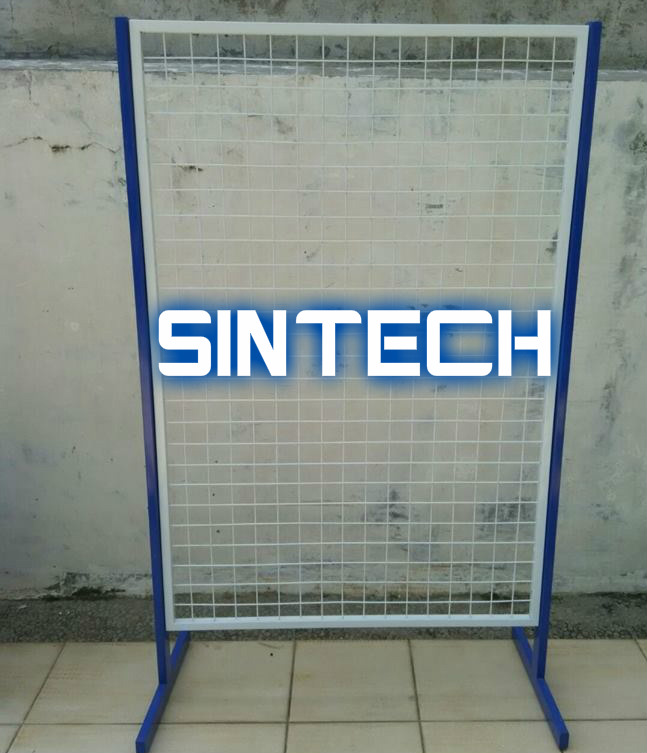 Backmesh Display B1